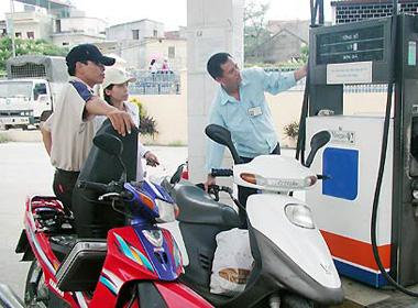 Chi phí định mức kinh doanh xăng dầu có thể tăng