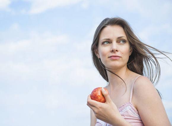 10 món ăn vặt giúp phụ nữ đẹp hơn mỗi ngày