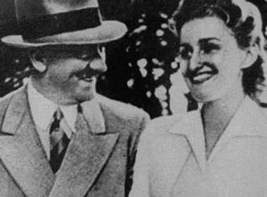 Bí mật kinh hoàng về chuyện 'quan hệ' của trùm phát xít Hitler