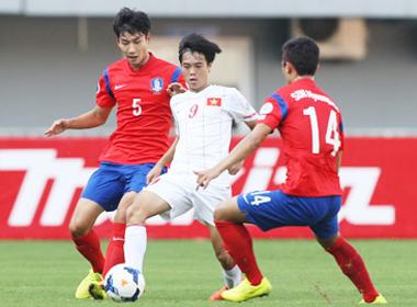 U19 Việt Nam: Hãy kiên định!