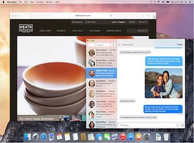 Hệ điều hành OS X Yosemite bắt đầu cho tải về, hoàn toàn miễn phí