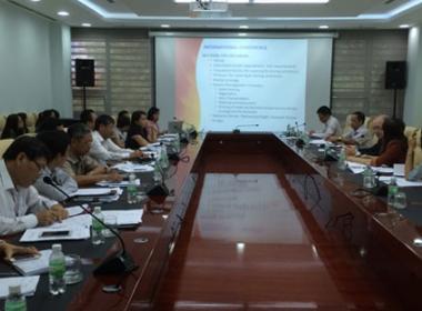 Tình hình Biển Đông sáng 17/10: Đại hội biển Đông Á lần 5 tổ chức tại Việt Nam