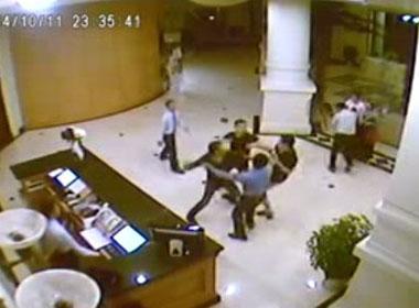 Nữ PGĐ Sở nói gì về vụ ẩu đả tại khách sạn 4 sao tại Hải Phòng