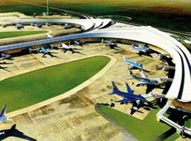 Sân bay Long Thành được đối tác nước ngoài tài trợ 2 tỉ USD