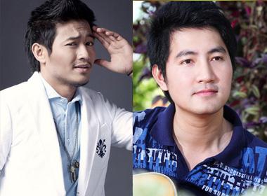 Những mỹ nam showbiz Việt kín bưng chuyện yêu đương
