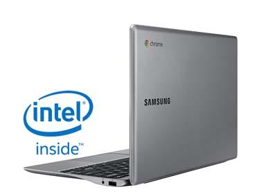 Samsung giới thiệu Chromebook 2 phiên bản mới, dùng CPU Intel Celeron, giá $250