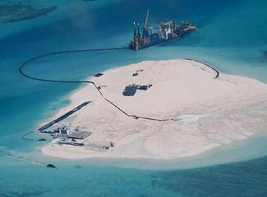 Chính phủ báo cáo Quốc hội việc Trung Quốc xây đảo nhân tạo ở Trường Sa