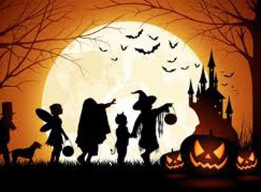 5 địa điểm săn ma nổi tiếng trong dịp Halloween