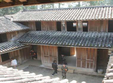 Cháu nội 'Vua Mèo' kể về kiến trúc của dinh thự họ Vương