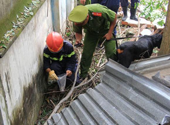 Vụ nổ tại TP HCM: Tìm thấy nhiều mảnh thi thể nghi của các nạn nhân vụ nổ