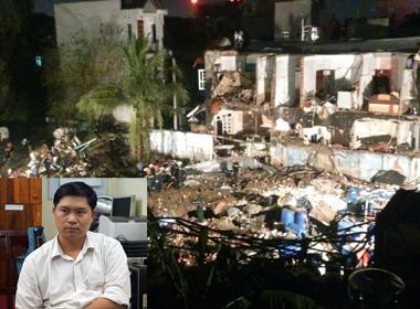 NÓNG 24h: Nổ lớn ở TP Hồ Chí Minh; Điều chỉnh tội danh bị can Tường