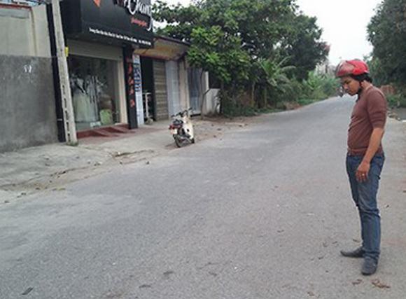 Nhóm trai làng dùng kéo đâm, búa đập chết gã giang hồ Tuấn 'con'