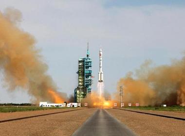 Tình hình Biển Đông sáng 19/10: Trung Quốc hoàn tất sân bay vũ trụ trên đảo Hải Nam
