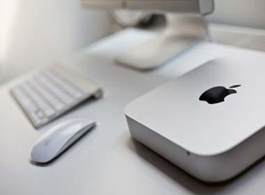 Mac Mini 2014 không thể nâng cấp RAM