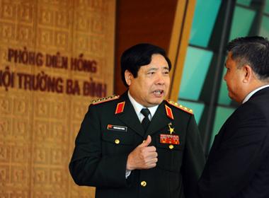 'Việt - Trung tránh va chạm vũ trang trên biển'