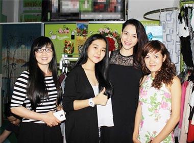 Trang Nhung đã có bầu 2 tháng với bạn trai đại gia