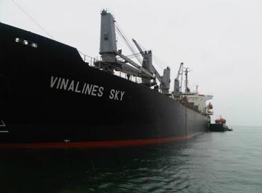 Vinalines muốn quay lại đàm phán sau khi thua kiện 3 triệu USD