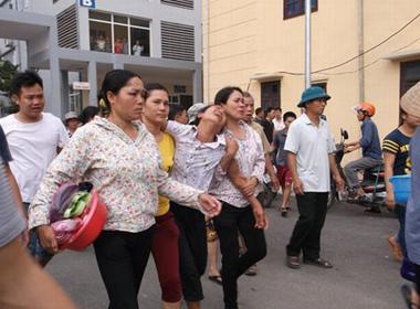Sở Y tế Hà Nội báo cáo khẩn vụ cháu bé 10 tuổi tử vong bất thường ở bệnh viện Quốc Oai