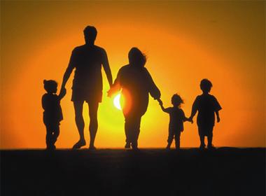 Những gia đình hạnh phúc nhất 12 cung hoàng đạo