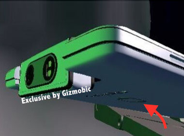 OPPO sẽ tích hợp cảm biến vân tay ở mặt sau cho N3