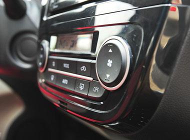 4 'mẹo' tiết kiệm xăng khi dùng điều hòa ô tô