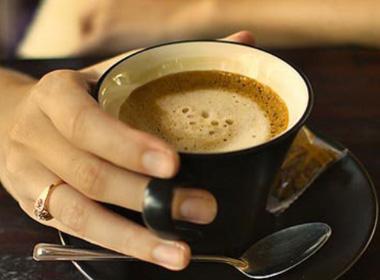 Nghiện cà phê do gen