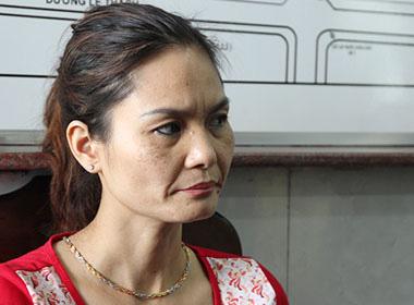 8 tháng lần theo dấu nữ đại gia buôn ma túy lớn nhất Đà Nẵng
