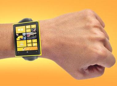 Smartwatch của Microsoft sẽ ra mắt sau vài tuần nữa