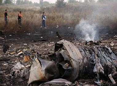 Ukraine phủ nhận kết luận điều tra MH17 của Đức