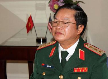 'Âm mưu ở Biển Đông của Trung Quốc không thay đổi'
