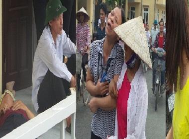 Hé lộ nguyên nhân bé gái 10 tuổi chết bất thường tại Bệnh viện Quốc Oai