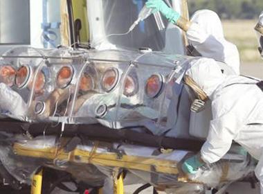 Liệu có 'bom Ebola'?