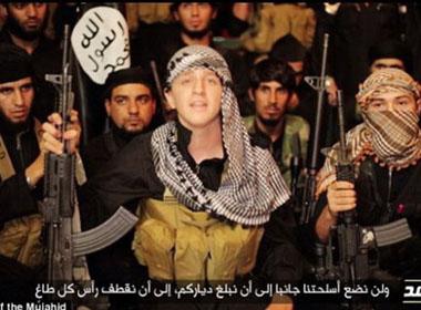Chiến binh IS thiếu niên đe dọa Tổng thống Mỹ, Thủ tướng Úc