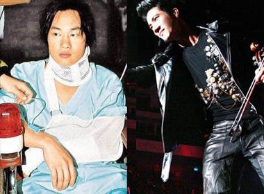 Sao Hoa ngữ người chết kẻ bị thương vì tai nạn sân khấu