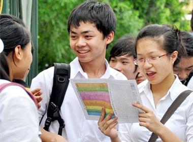 Tháng 1/2015, ban hành quy chế tuyển sinh ĐH, CĐ
