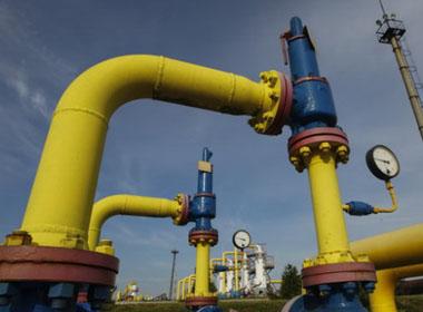 Đàm phán khí đốt Nga - Ukraine rơi vào bế tắc