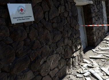 Kiev dùng vũ khí 'độc' chống quân ly khai