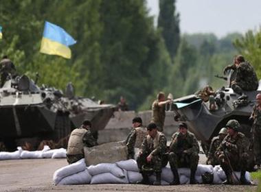 Quân đội Ukraine lại sắp tổng tấn công thành trì Donetsk?