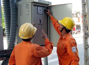 Lịch cắt điện cả nước ngày 23/10/2014