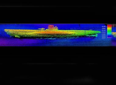 Tìm thấy xác tàu ngầm từ Thế chiến 2 trong 'Nghĩa địa Đại Tây Dương'
