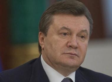 Ukraine mở tòa xét xử cựu tổng thống Yanukovych