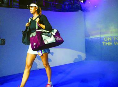 Ngày thứ 3, WTA Finals 2014: Chuyện của những cô nàng tóc vàng