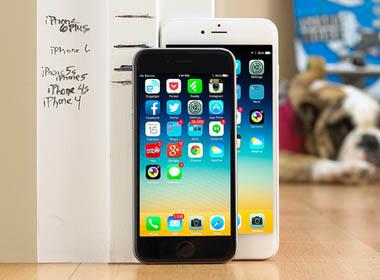 Giá iPhone 6 tăng vài triệu đồng vì khan hàng