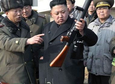 Kim Jong-un tử hình 12 quan chức trong 40 ngày vắng mặt