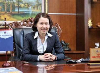 OceanBank bổ nhiệm Chủ tịch mới thay ông Hà Văn Thắm