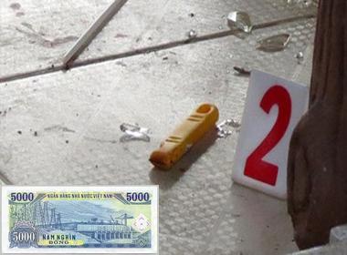 Chồng tàn ác đâm thủng tim vợ vì 5000 đồng