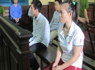 Bi hài vụ thiếu nữ bị xử tội hiếp dâm