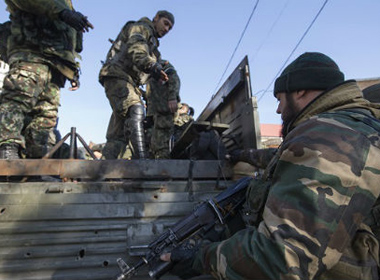 NATO cáo buộc binh sĩ Nga vẫn đang ở miền Đông Ukraine