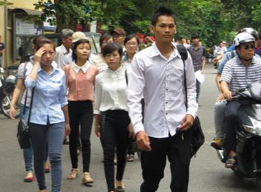Đặc cách miễn thi ngoại ngữ tốt nghiệp không có giá trị xét tuyển ĐH