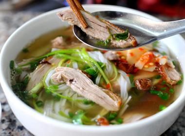 5 món ăn xứ Lạng khiến mọi du khách phải say lòng